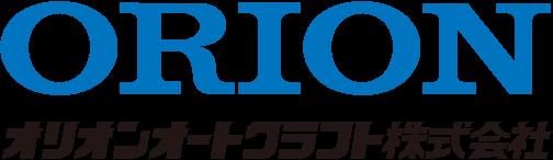 オリオンオートクラフト株式会社ロゴマーク